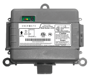 LC301 Load Control Switch